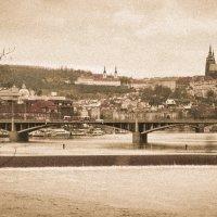 Прага :: Catherine Muse