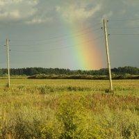 На краю радуги :: esadesign Егерев