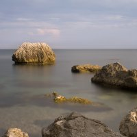 закат :: Анастасия Тимоничева