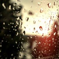 Закат после дождя :: Abashev V. Alexey