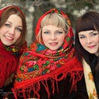 из зимнего:) :: Оксана Губайдулина