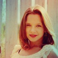 Девушка :: Лилия Лисенюк