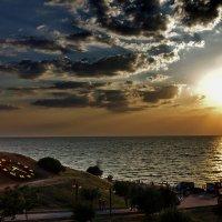 земля-небо-море :: Елена Назарова