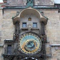 часы Орлой :: nakip1