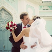 Свадьба :: Елена Ткаченко