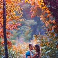 Love Story :: Александр Сутула