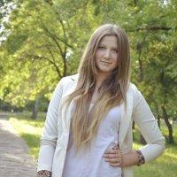 Маша :: Марина Симонова