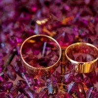 утро невесты :: Инна Тесля