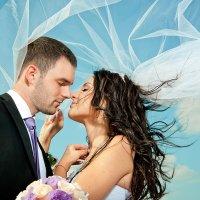 свадебное :: Инна Тесля