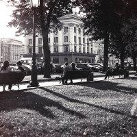 Один день :: Николай Гавриков
