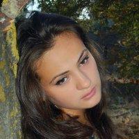 тоска :: Любовь Миргородская