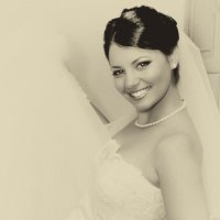 невеста :: Иван Букавель