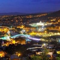 Тбилиси :: temo tega