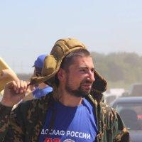 ДОСААФ рулит! :: Юрий Гайворонский