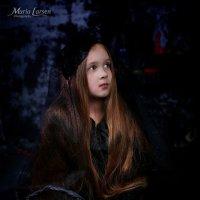 Хелоуин :: Мария Ларсен