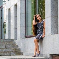 Ольга :: Екатерина Смирнова