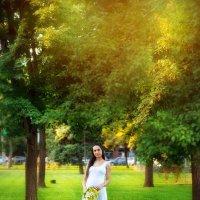 Счастье материнства :: Юлия Роденко