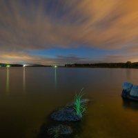 Озеро Исетсткое :: Ежъ Осипов