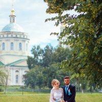 Кристина и Мирослав :: Ирина Kачевская