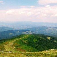 Дорога в Рай :: Наталия Каминская
