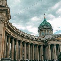 Казанский собор :: Павел Качанов