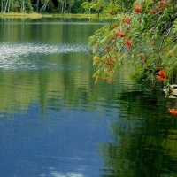 Озеро Сказка :: Валентин Когун