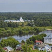 Гороховецкий пейзаж-2 :: Сергей Цветков