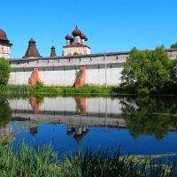 Ростовский Борисоглебский монастырь :: Николай Кондаков