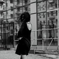 Черно-белое :: Eleonora *****