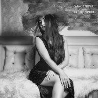 Леди :: farangiz сангинова