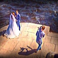 Свадьба :: Александр Кузин