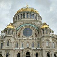 Морской собор святителя Николая Чудотворца :: Olga *****