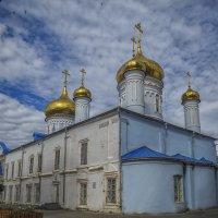 Богоявленский собор :: Сергей Цветков