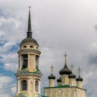 Храм :: Ярослав Sm