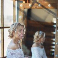 Эмоции невесты :: Ирина Kачевская