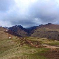 Красота и величие гор :: Екатерина Ульянцева