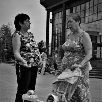поговорим о детях.. :: Лариса Красноперова