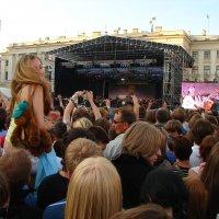 Scorpions :: Odissey