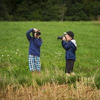 Крутые фотографы! :: Владимир Крамс