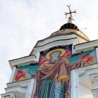 Храм Святителя Николая в Малореченском :: Ирина Фирсова