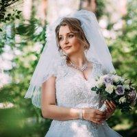 Невеста Мария :: Роман Жданов