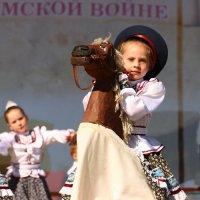 Коня на скаку остановит :: Анатолий Шулков