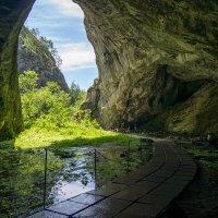 Шульган-Таш (Капова пещера) :: Сергей Политыкин