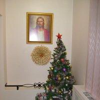 Рождество   в   мормонском   приходе   Ивано - Франковска :: Андрей  Васильевич Коляскин