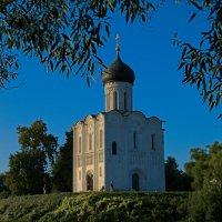 Покров на Нерли :: Сергей Владимирович Егоров