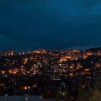 Ночная Ялта :: сергей