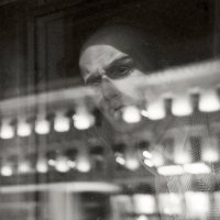 Призрак. :: Владимир Питерский