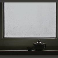 Дождливый день :: Алексей Хвастунов