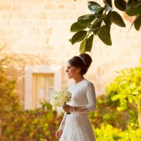 Невеста :: Марина Носонова
