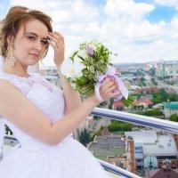 свадебное :: Юрий Тимофеев